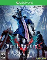 Devil May Cry 5 - Capcom