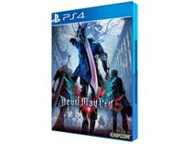 Devil May Cry 5 para PS4  - Capcom