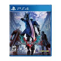 Devil May Cry 5 - PS4 - Capcom