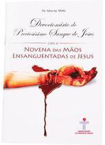 Devocionário do preciosissimo sangue de jesus - pe. nilso ap. motta - Armazem