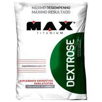Dextrose 1kg Max Titanium -