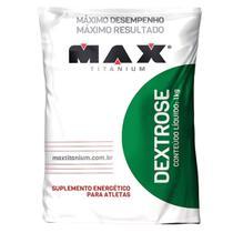 Dextrose - 1kg - original-max titanium - Max  Titanium