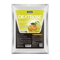 Dextrose dna 1kg - frutas citricas - Gomes Suplementos Alimentares Ltda