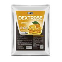 Dextrose dna 1kg - laranja - Gomes Suplementos Alimentares Ltda