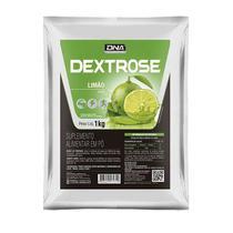 Dextrose dna 1kg - limao - Gomes Suplementos Alimentares Ltda