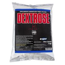 Dextrose health labs sabor natural - 1kg -