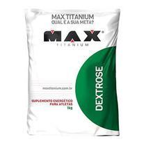 Dextrose - Max Titanium -