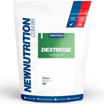Dextrose Natural 1Kg NewNutrition -
