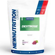 Dextrose Uva 1Kg NewNutrition -