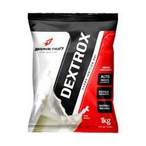 Dextrox (Dextrose) - 1 Kg Natural - BodyAction - Body Action