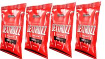 Dextrozz - 1Kg combo 4 unidades vencimento 07/2021 - Integralmedica