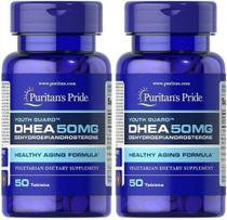 dha50MG 50 Tabletes puritans pride validade 11/23 -