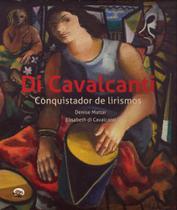 Di cavalcanti - conquistador de lirismos - Capivara -