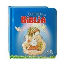 Dia a dia com deus - gotinhas da biblia - todolivro -