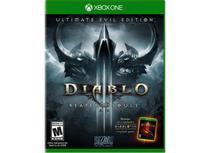 Diablo 3: Reaper of Souls - Blizzard