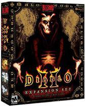 Diablo II: Lord of Destruction - Blizzard