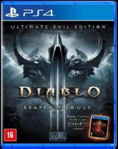 Diablo III: Reaper Of Souls - Ultimate Evil Edition - PS4 - Blizzard