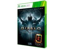 Diablo III - Ultimate Evil Edition para Xbox 360  - Blizzard