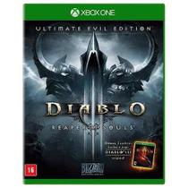 Diablo III: Ultimate Evil Edition - Xbox One - Blizzard