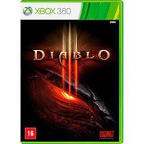 Diablo III - XBOX 360 - Blizzard