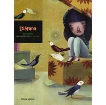 Diáfana - Col. Crisálida - Scipione -