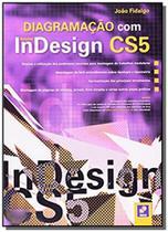 Diagramacao com indesign cs5 - Editora erica ltda
