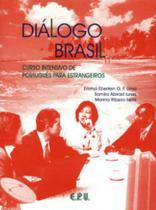 Dialogo brasil - livro texto - Epu-