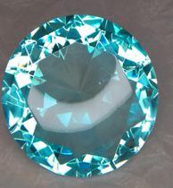 Diamante P/ Fotos De Unhas Em Gel E Fibra De Vidro - Swarovski