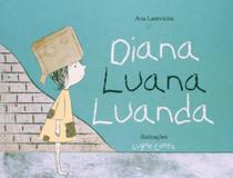 Diana Luana Luanda - Dsop -