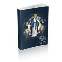 Diário Bíblico Nossa Senhora das Gracas 2017 - None
