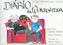 Diário da quarentena - Olindo Caverzan Junior -