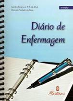 Diario de enfermagem - Martinari -