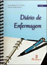 Diario de enfermagem - Martinari