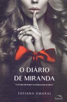 Diário de Miranda, O - Pandorga Editora