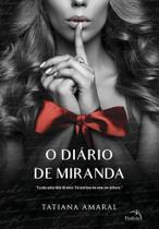 Diário de Miranda - Pandorga