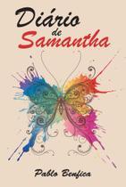 Diário de Samantha - Scortecci Editora