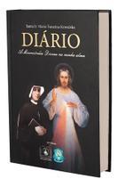 Diário de santa faustina - Mãe Rainha