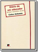 Diario de um educador: temas e questoes atuais - Papirus