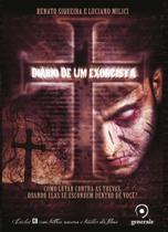 Diario de um exorcista - Evora -