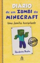 Diário de um Zumbi Minecraft 7 - uma Família Horripilante - Gmt