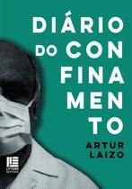 Diário do Confinamento - Litteris Editora -