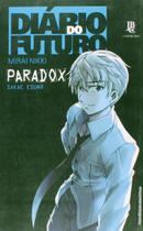 Diário do futuro - Paradox - Jbc -