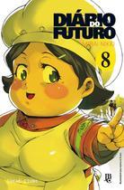 Diário do futuro - Vol. 8 - Jbc -