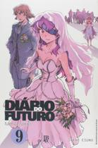 Diário do futuro - Vol. 9 - Jbc -