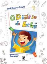 Diario Do Lele, O - Salamandra -