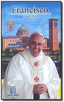 Diario santuario papa francisco dia a dia -