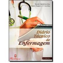 Diário Técnico de Enfermagem - Martinari -