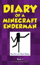 Diary of a Minecraft Enderman Book 1 - Star ventures inc. dba pixel kid publishing