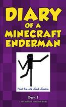 Diary of a Minecraft Enderman Book 1 - Star ventures inc. dba pixel kid publishing