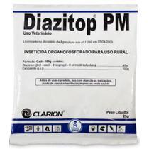 Diazitop pm 25 grs - KIT C/ 5 Unidades  - Clarion -